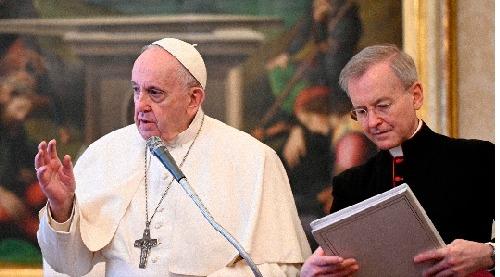 Papa Francisco institui Ministério do Catequista