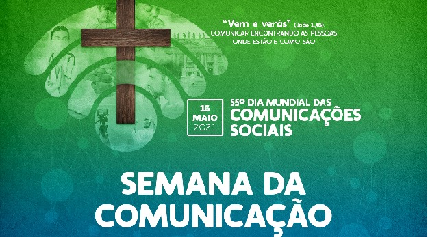 Pascom Brasil prepara lives para a Semana da Comunicação