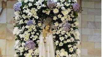 Diocese celebra Dia de Nossa Senhora de Fátima
