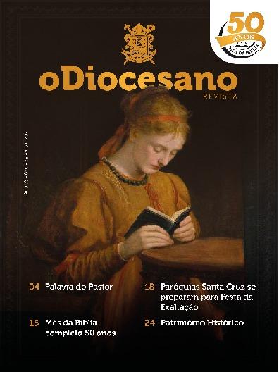 Revista O Diocesano - Setembro 2021