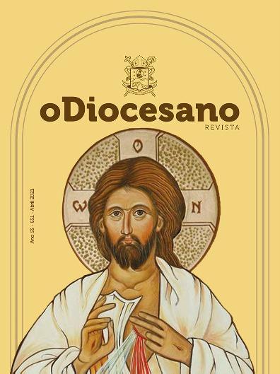 Revista O Diocesano - Abril 2021