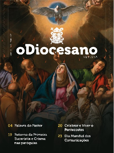 Revista O Diocesano - Maio 2021