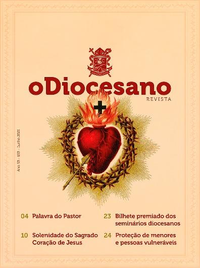 Revista O Diocesano - Junho 2021