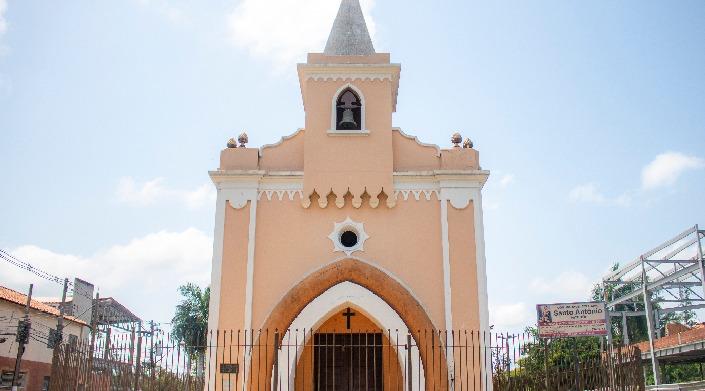 Paróquia Santo Antônio- Volta Redonda