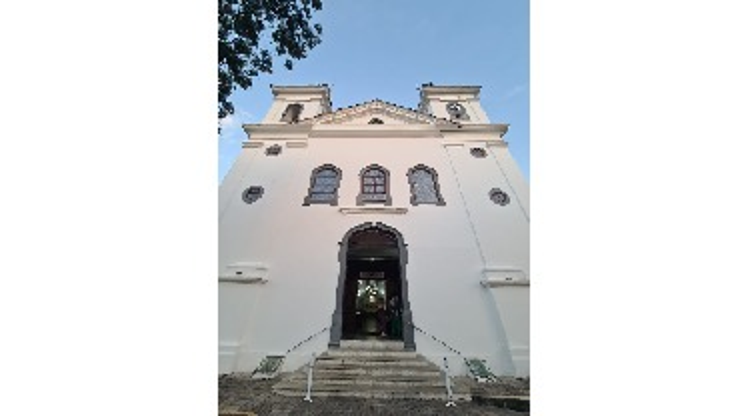 Paróquia Nossa Senhora da Conceição- Resende