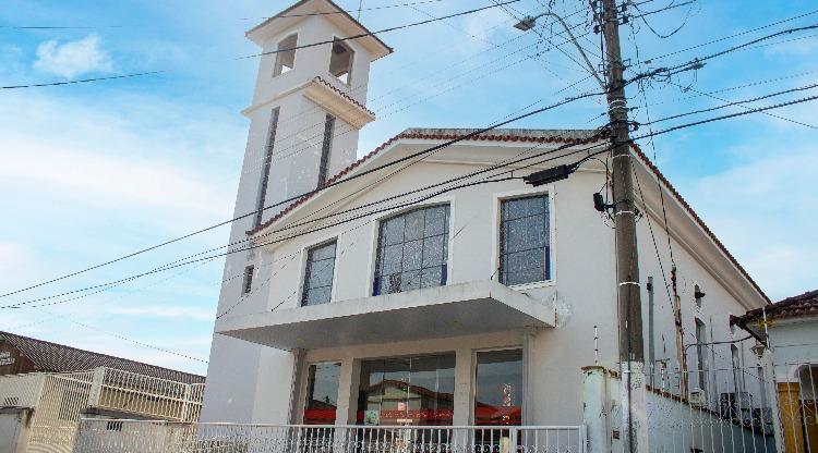 Paróquia Santa Cecília