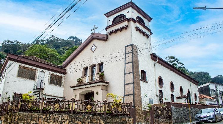 Paróquia de São João Batista