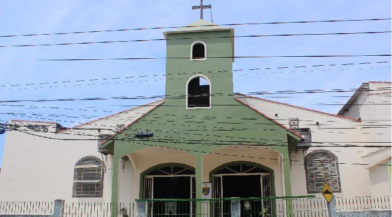 Paróquia Santo Agostinho