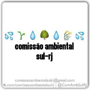 Comissão Ambiental Sul