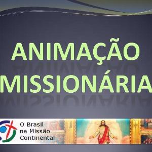 Grupo de animação missionária