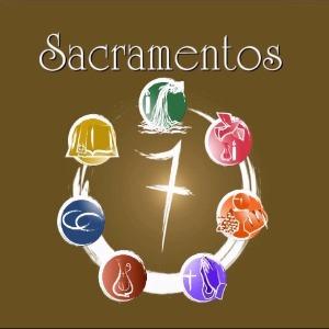 Pastoral sacramental: batismo, crisma, matrimônio, reconciliação.